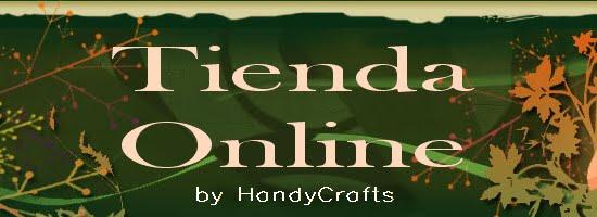 HandyCrafts by Pintura y Trupán - TIENDA ONLINE