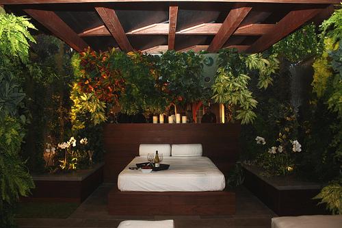 Fotos y dise o de dormitorios todos los estilos plantas - Plantas para dormitorio ...