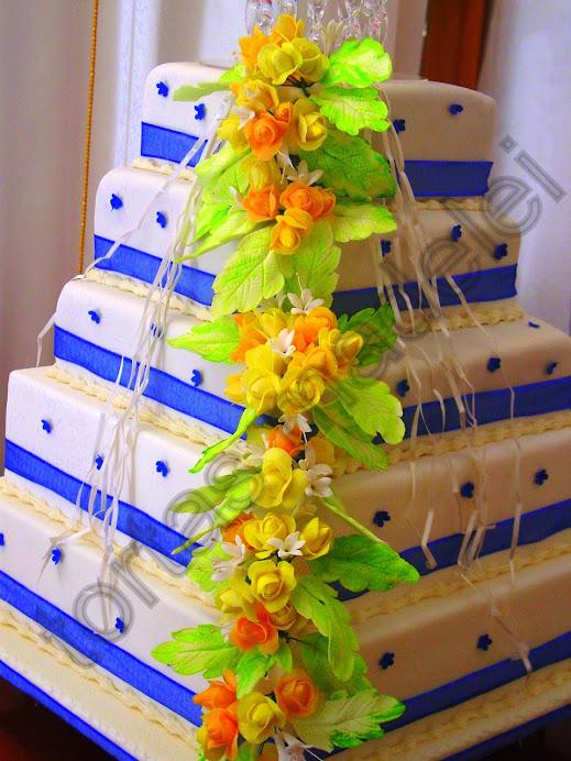 Torta Quince Años