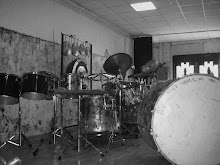 Divers percussions