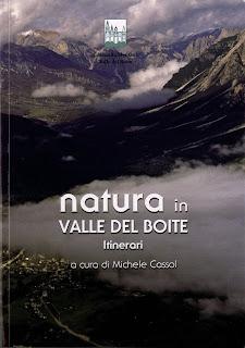 """""""Natura in Valle del Boite"""""""