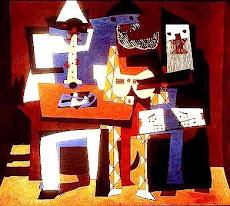 Pablo Ruiz Picasso hoy