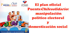 Tácticas oficiales de control social y electoral en la pobreza