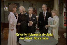 """""""El discreto encanto de la burguesía"""", de Luis Buñuel"""