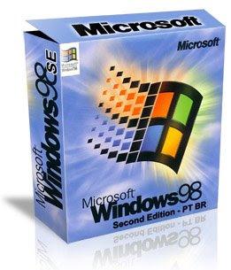 MAU BROWSING DATANG AJA DI CANDIPUTRANET: Windows 98 SE + Serial