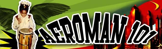 Aeroman101