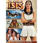 A Poderosa Isis