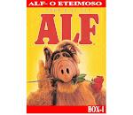 Alf - O E. T. Teimoso