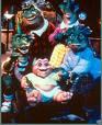 A Família Dinossauro
