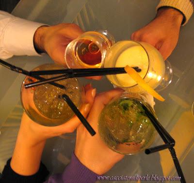 Tolmezzo: con l'ordinanza del Sindaco, a rischio il consumo al di fuori dei bar?