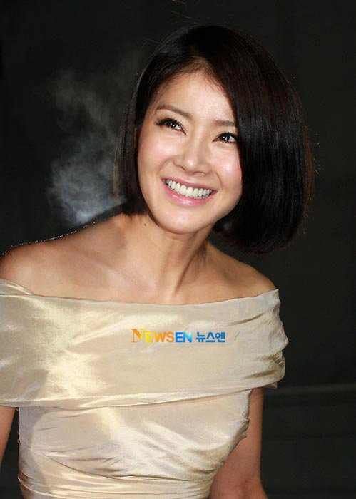Lee Si Young - Images