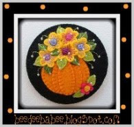 Visit my Kindred Sister Stitcher, Paulette!