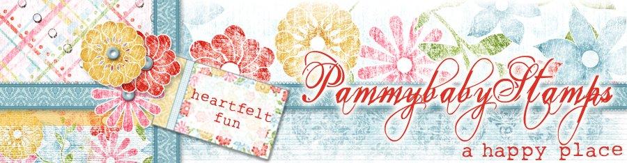 pammybabystamps