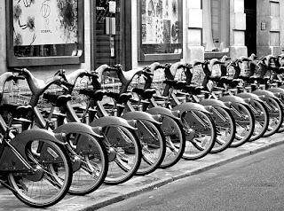 Il nostro bike-sharing