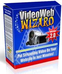 Video Web Creator