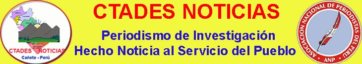 CTADES NOTICIAS