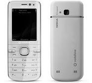 Nokia 6730 Classic