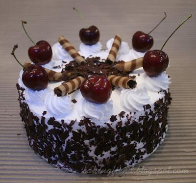 Baking fiends unite black forest cake baking fiends unite publicscrutiny Choice Image