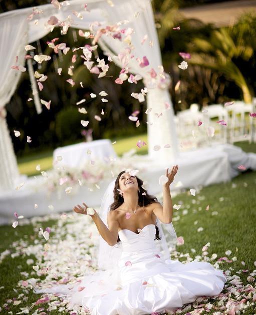 Wedding Planner Los Angeles: LA Bridal Concierge, INC: LA Bridal Concierge Favorite