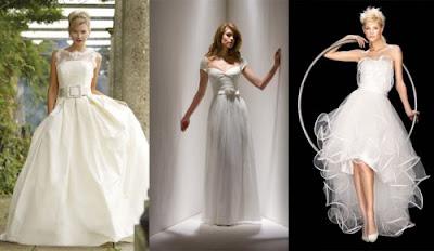 Весільні сукні: сучасні тенденції в ...