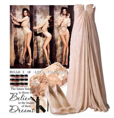 Плаття на випускний 2011 prom dresses 2011 10