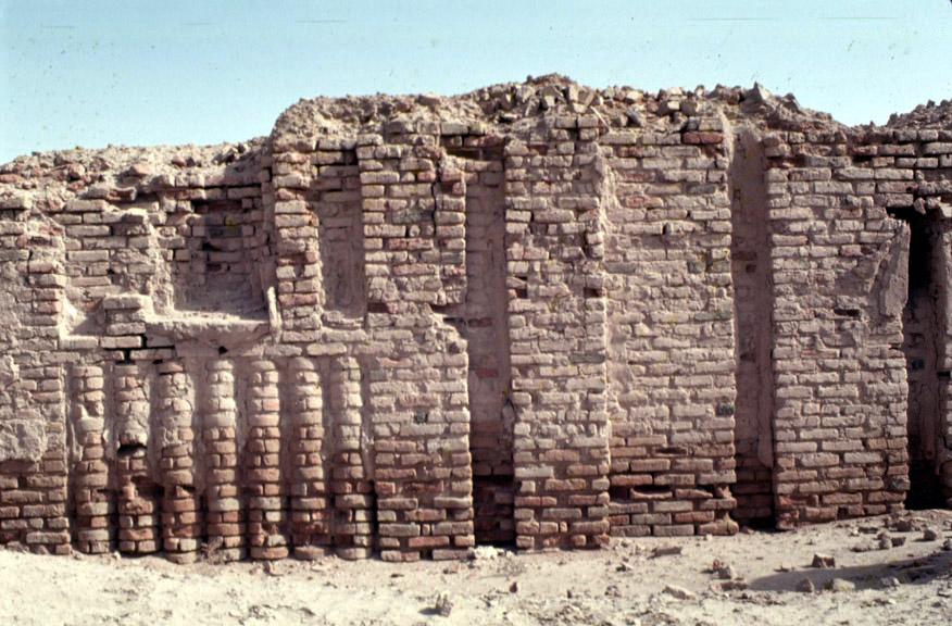 Uruk Center Of Civilization Present Day Battlefield Reading
