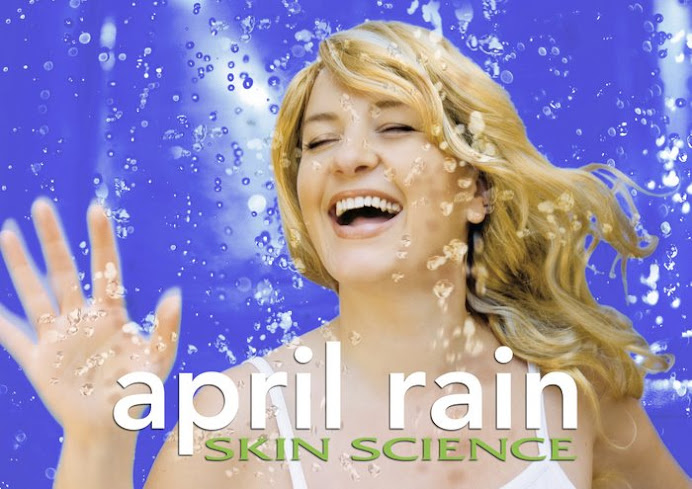April Rain Skin Science