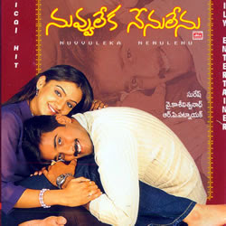 Nuvvu Leka Nenu Lenu Telugu Mp3 Songs Free  Download 2002