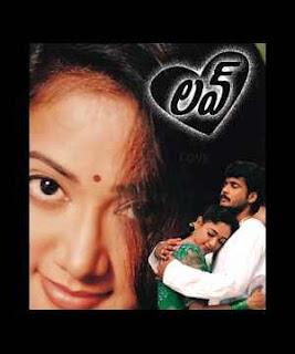 Love Telugu Mp3 Songs Free  Download  2001