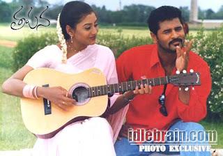 Tapana Telugu Mp3 Songs Free  Download -2004