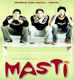 Masti (2004)  Hindi Mp3 Songs Free  Download