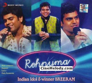 Sreeram-Rehnuma Hindi Mp3 Songs Free  Download