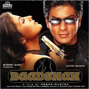 Baadshah  (1999)  Hindi Mp3 Songs Free  Download
