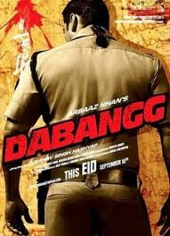 Dabangg (2010) Hindi Movie Video Songs