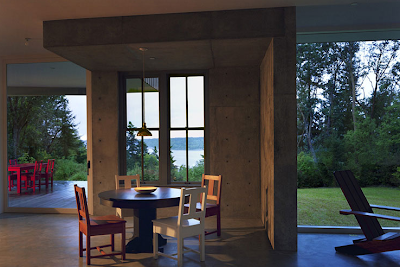 Domestic Architecture