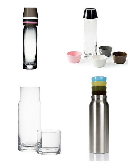 Water Carafes