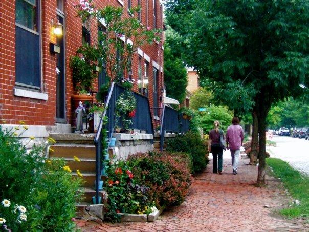 Sycamore Street Press