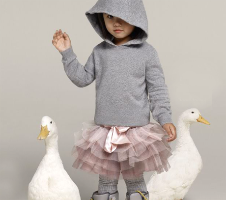 Stella McCartney for Gap Kids
