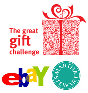Great Gift Challenge