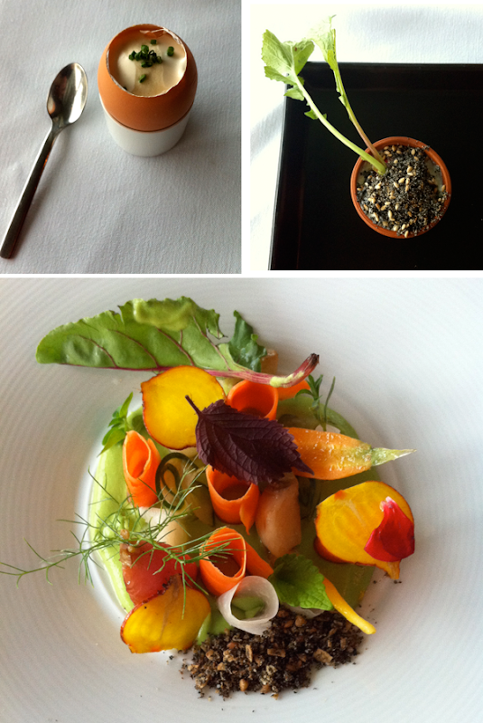 Forage Restaurant