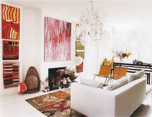 Linda Gregoriou's Home