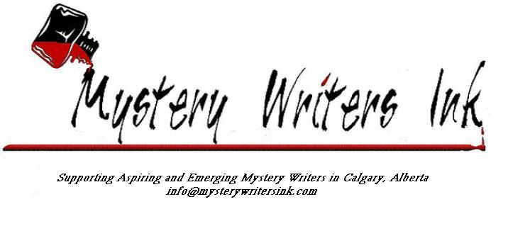 Mystery Writers Ink