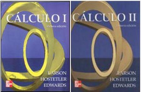 de larson hostetler edwards volumen 1 y 2 completos y solucionario