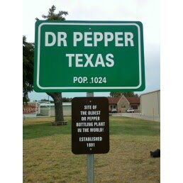 Pepper Up! in Dublin, Texas