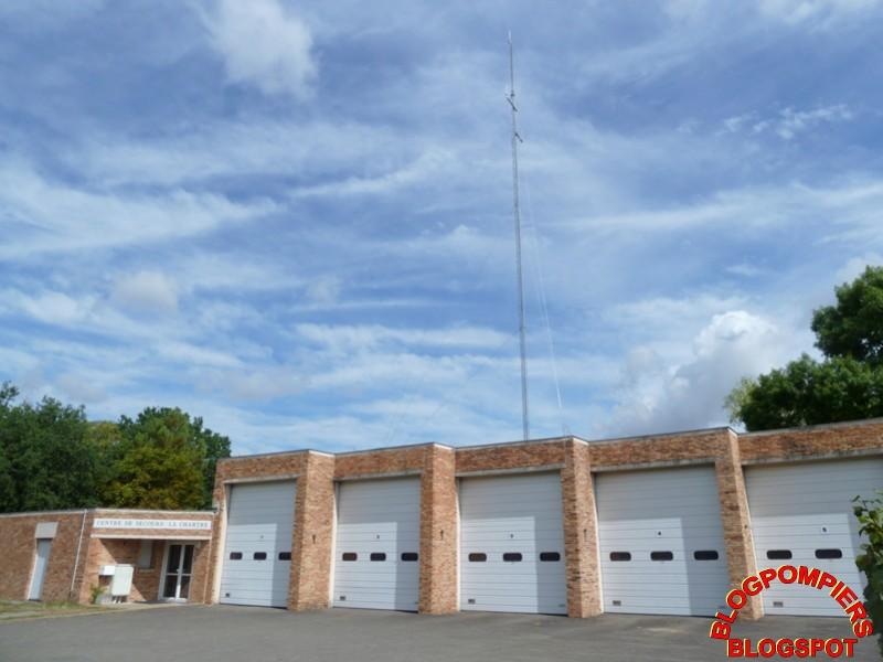 Blog pompiers cs la chartre sur le loir 72 - La chartres sur le loir ...