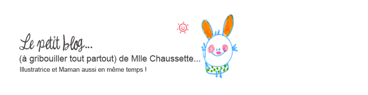 Chacha chaussette