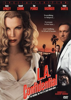 Bí Mật Los Angeles - L.A. Confidential (1997) Poster