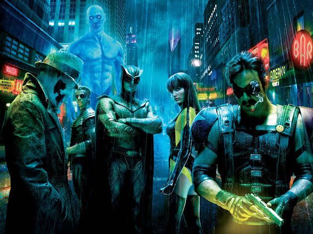 Watchmen Film