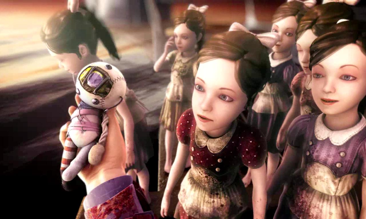 hollywood amp beyond bioshock 2 2010 video game