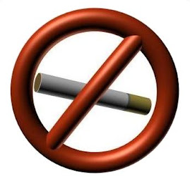 من فضلك ممنوع التدخين هنا :(